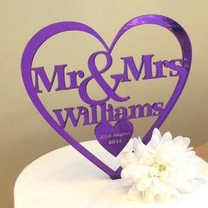 purple mr and mrs - Copy - Copy