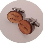 wood cuff links - Copy - Copy